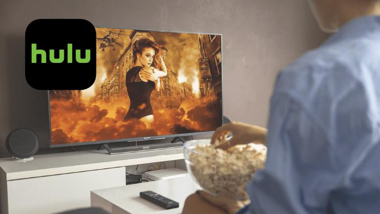 Apple TVでHuluを視聴する方法を画像付きで解説【2週間無料】